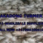 #1 Trusted Lakadong Turmeric Wholesale Supplier In Meghalaya & Assam India 2020